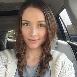 Scarlett Rose Hacker Noon profile picture