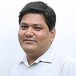 Sunil Mishra Hacker Noon profile picture