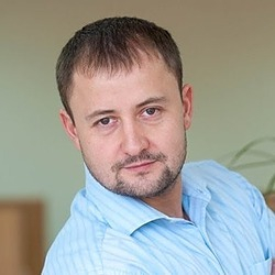 Ihor Starepravo Hacker Noon profile picture