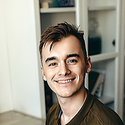 Roman Sevast Hacker Noon profile picture