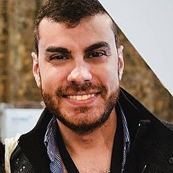 Pedro Costa Hacker Noon profile picture