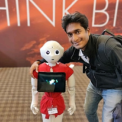 Deeptiman Pattnaik Hacker Noon profile picture