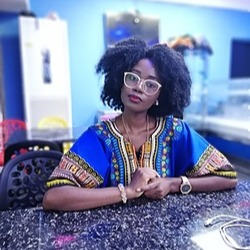 Selma Ndi (Data Girl) Hacker Noon profile picture