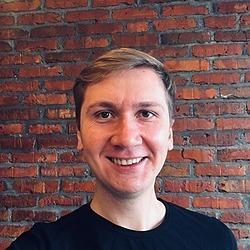 Vitalii Hacker Noon profile picture