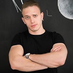 Roman Sachenko Hacker Noon profile picture