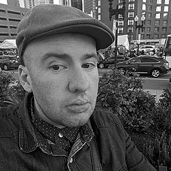 Steve Vilkas  Hacker Noon profile picture