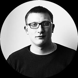 Pavel Demeshchik Hacker Noon profile picture