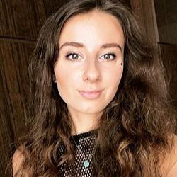 Maria Lobanova Hacker Noon profile picture
