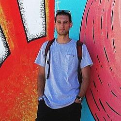 Jan Janik Hacker Noon profile picture