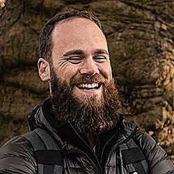 Daniel Jeffries Hacker Noon profile picture