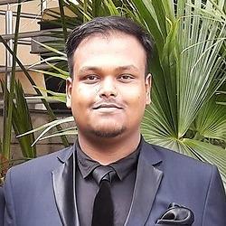 Devesh Rajarshi Hacker Noon profile picture