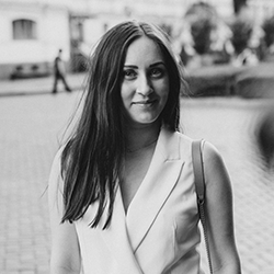 Anna Pozniak Hacker Noon profile picture
