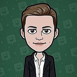 Jeff Parker Hacker Noon profile picture