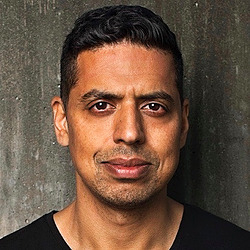 Pavel Bains Hacker Noon profile picture