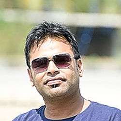Arpit Mishra Hacker Noon profile picture