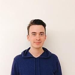 Alex Brammer Hacker Noon profile picture