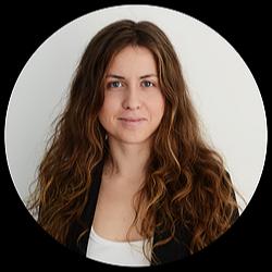 Alexandra Lozovyuk Hacker Noon profile picture
