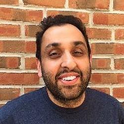 Mubashar Iqbal Hacker Noon profile picture