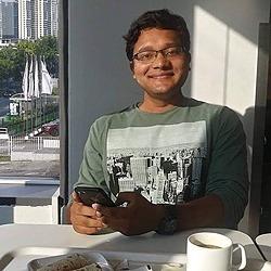 Murtaza Amin Hacker Noon profile picture