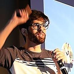 Ben Gilburt Hacker Noon profile picture