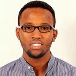 Tesh Mbaabu Hacker Noon profile picture
