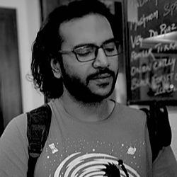 Suraj Prabhu Hacker Noon profile picture