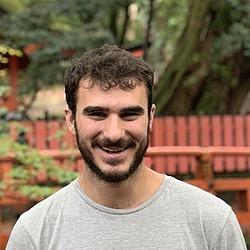 Jesus Dario Hacker Noon profile picture
