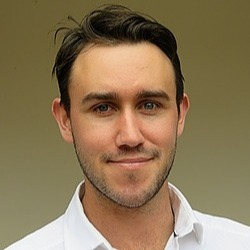Tom Chanter Hacker Noon profile picture