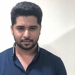 Vinay Nair Hacker Noon profile picture