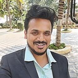 Venkatesh Wadawadagi Hacker Noon profile picture