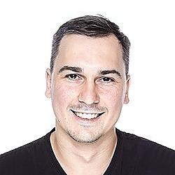 Ilia Maksimenka Hacker Noon profile picture