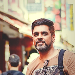 Kishore V Hacker Noon profile picture