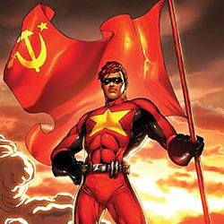 Marx Dagger Hacker Noon profile picture