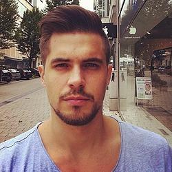 Marius Kramer Hacker Noon profile picture