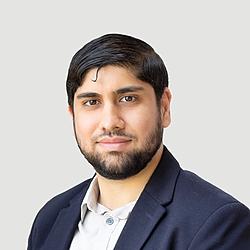 Muntazir Fadhel Hacker Noon profile picture