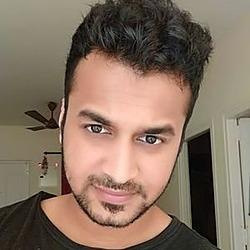 Sarath C P  Hacker Noon profile picture