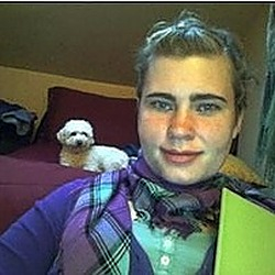 Magnolia Potter Hacker Noon profile picture