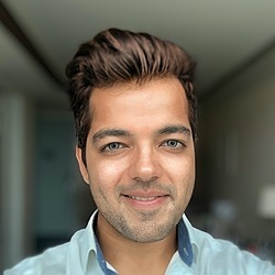 Mayank Chhabra Hacker Noon profile picture