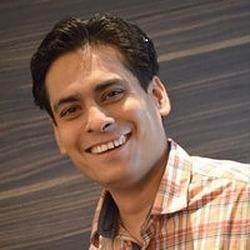 Yash Rathi Hacker Noon profile picture