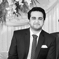 Usama Ashraf Hacker Noon profile picture