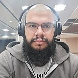 Diego Barahona Hacker Noon profile picture