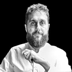 Matteo Scordino Hacker Noon profile picture