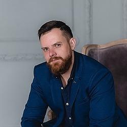 Evgeniy Lebedev Hacker Noon profile picture