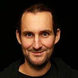 Julien Hacker Noon profile picture