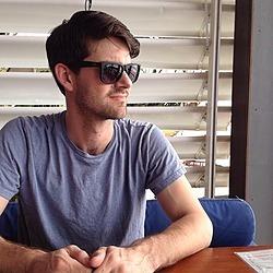 Alex Daro Hacker Noon profile picture