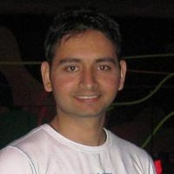 Vineet Gupta Hacker Noon profile picture