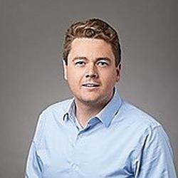 Alan McGlinchey Hacker Noon profile picture