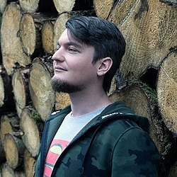 Fabian Deuser Hacker Noon profile picture