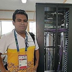 Sergio Mauricio Hacker Noon profile picture