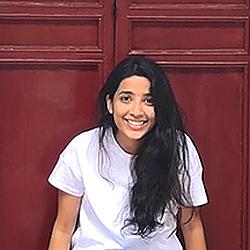 Deepti Chopra Hacker Noon profile picture
